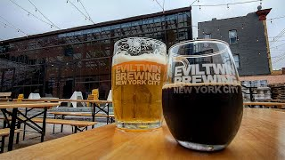 Are These New Yorks Best Brewery Taprooms?   The Craft Beer Channel