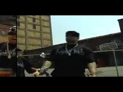 Projekt Kidz/Who Wanna War (Official Video)