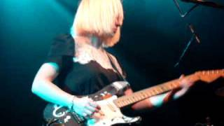 The Joy Formidable -Ostrich - @ The Electric Ballroom