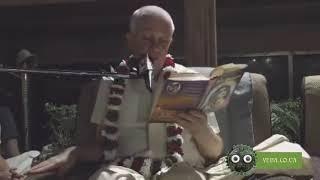 Чайтанья Чандра Чаран дас - Бог играет роль ребенка