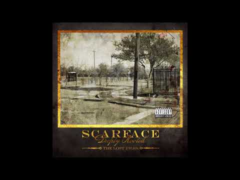 Scarface - Concrete Couch Hot Seat (Alternate Version)