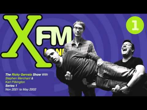 XFM Vault - Season 01 Episode 01