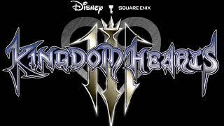 Kingdom Hearts 3 - Destati Complete (dive into the heart and Darkside boss battle)
