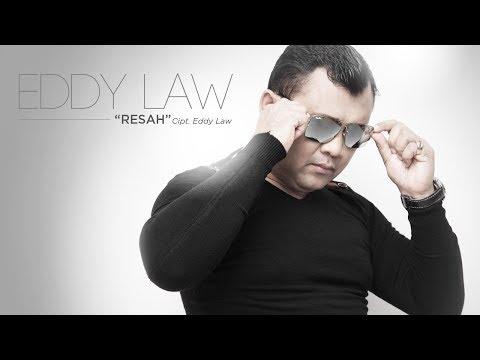 Eddy Law Hadirkan Lagu Keren Ciptaan Sendiri Berjudul Resah