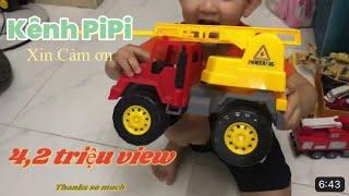 xe cứu hộ,cứu thương,cứu hoả,xe tải ... cho bé thoải mái chơi - LHQC:ducbacho@gmail.com