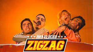 BHAVI, ECKO   ZIGZAG (Videoclip Oficial)