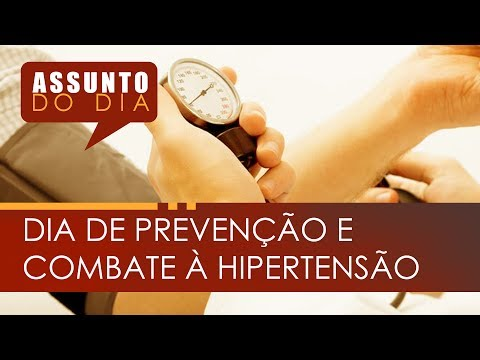 Tratamento da hipertensão esquema grau 2