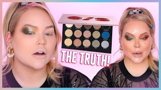 Testing PATRICK STARRR One/Size Beauty! THE TRUTH! | NikkieTutorials