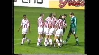 1994 11 27 PSV Feyenoord 4 1