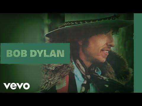 Bob Dylan - Isis (Audio)