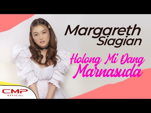 Margareth Siagian - Holong Mi Dang Marnasuda (Official Lyric Video) Mp3