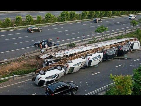 Авто аварии и ДТП с пешеходами — Автокадабра