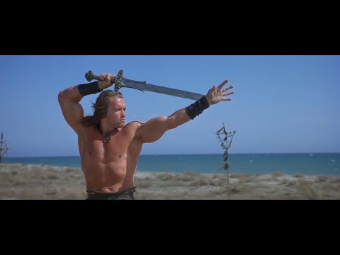 afbeelding Conan the Barbarian