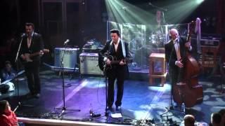 JOHNNY CASH ROADSHOW - Cry, Cry, Cry