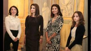 أمل شبلي - إحنا الأردنيات