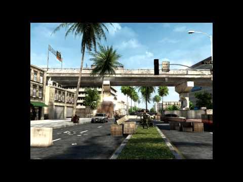 Modern Combat 3: Fallen Nation Offers Spectacular Eye Candy