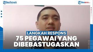 Wadah Pegawai KPK Siapkan Langkah Merespons 75 Pegawai Dibebastugaskan Firli Bahuri