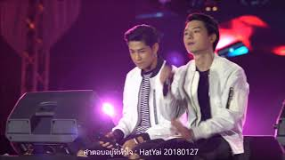 SotusSxHatYai 20180127 The answer of our heart