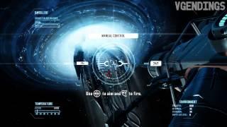 Crysis 3 - Ending + Hidden Cutscene