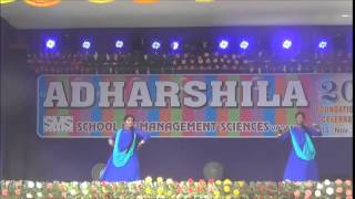 20th Foundation DayADHARSHILA2014 Cultural Programme