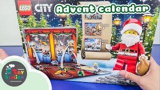 24 bất ngờ Giáng Sinh trong bộ LEGO Advent Calendar 2018 ToyStation 307