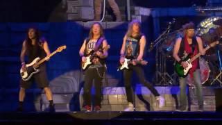 Iron Maiden   Hallowed Be Thy Name (Live Wacken 2016)