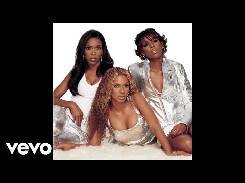 "Destiny's Child – ""Happy Face"""