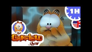 THE GARFIELD SHOW   1 Hour   Compilation #07