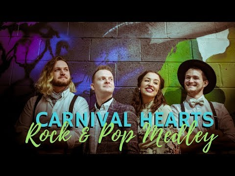 Carnival Hearts Video