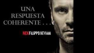 NEK - HEY DIOS - FILIPPO NEVIANI