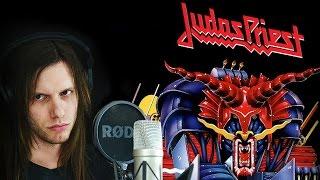 Judas Priest - The Sentinel (Vocal Cover)