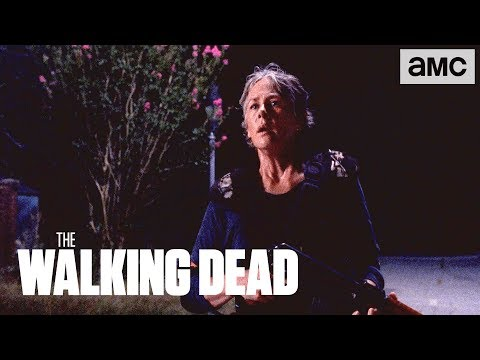 The Walking Dead 8.08 Preview