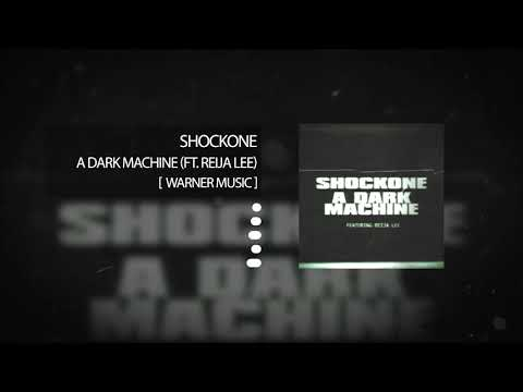 ShockOne - A Dark Machine (ft. Reija Lee)