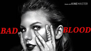 Bad Blood แปลไทย   Taylor Swift Ft. Kendrick Lamar  Madilyn Bailey (Cover Version)