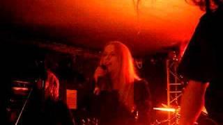 UnSun - A Single Touch (live in Paris, 2010)