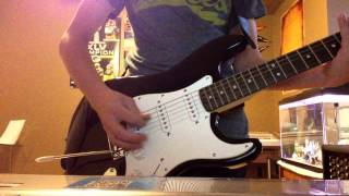 Kutless - Vow (Guitar Cover)