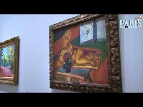 Vidéo de Cécile Debray