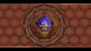 СССР Часы живые обои