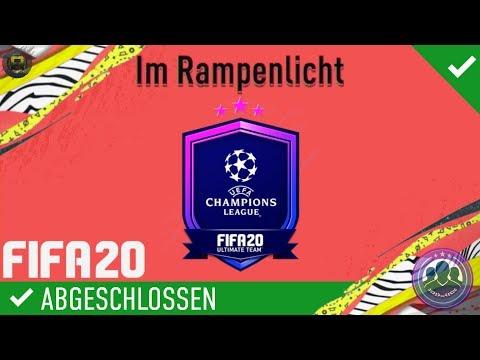 30K SET! 😍🔥 IM RAMPENLICHT SBC! [BILLIG/EINFACH] | GERMAN/DEUTSCH | FIFA 20 ULTIMATE TEAM