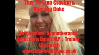 Cocaine Addiction - Tips how to stop craving and abusing coke