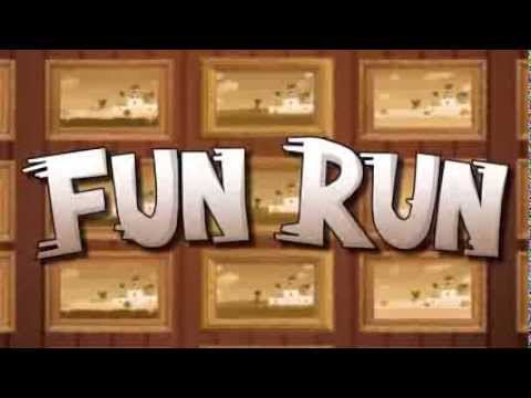 Video of Fun Run - Multiplayer Race