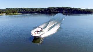 Beaver Lake, AR - Boating