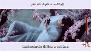 [Vietsub] Lạnh lẽo 涼涼  Trương Bích Thần - Dương Tông Vỹ (OST Tam Sinh Tam Thế Thập Lý Đào Hoa)