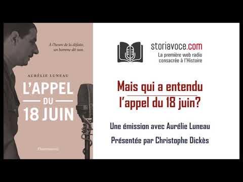 Vidéo de Aurélie Luneau