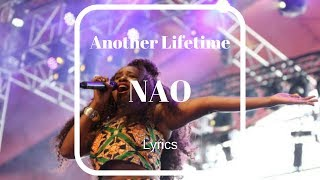 Nao   Another Lifetime