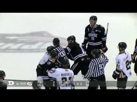 Nolan Kaiser vs. Ludlow Harris