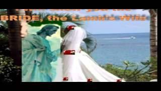 Here Comes the Bride -- The New Jerusalem