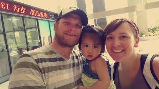 Our story, His writing - An Adoption Story