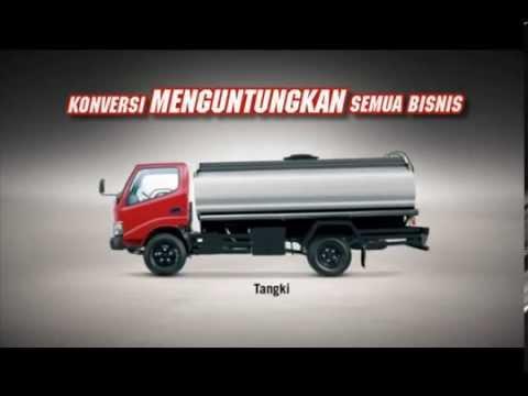 Toyota Dyna Product Presentation