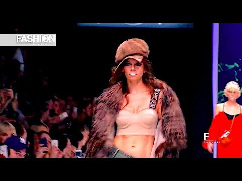 IGOR GULYAEV Spring Summer 2019 MBFW Moscow - Fashion Channel